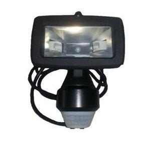 中国生産OEM商品化支援事例Electronicsカテゴリーハロゲンライト