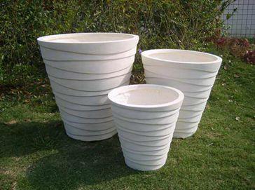 中国OEM生産支援事例,植木鉢