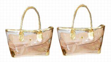 中国生産OEM商品化支援事例 ファッションカテゴリー トートバッグ