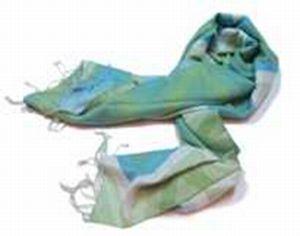中国OEM生産支援事例,スカーフ