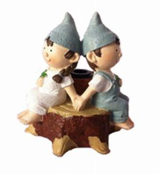 中国生産OEM商品化支援事例 おもちゃ・ホビーカテゴリー フィギア商品