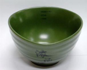 中国OEM支援事例 茶碗