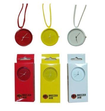 中国生産OEM商品化支援事例 文具&雑貨カテゴリー 時計