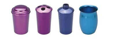OEM商品化支援事例 アルミカップ