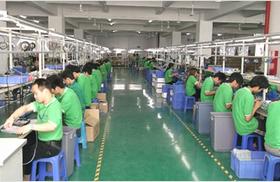 OEM/ODM商品化協力工場生産現場2