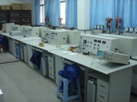 OEM/ODM商品化協力工場測定室1