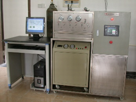 OEM/ODM商品化協力工場測定室2